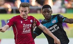 Utrecht vs PSV Eindhoven