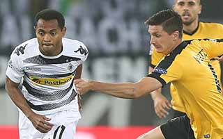 Young Boys vs Borussia Monchengladbach