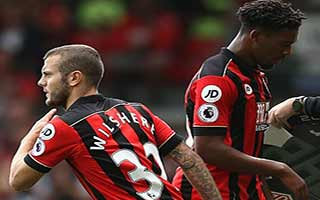 AFC Bournemouth vs West Bromwich Albion