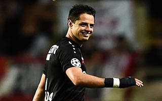 AS Monaco vs Bayer Leverkusen