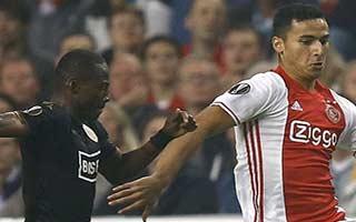 Ajax vs Standard Liege