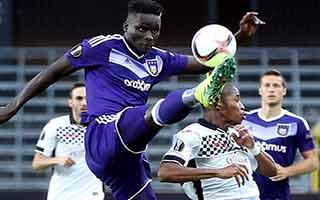 Anderlecht vs FK Qabala