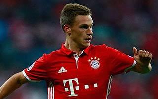 Bayern Munich vs Rostov
