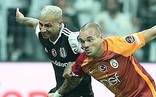 Besiktas vs Galatasaray