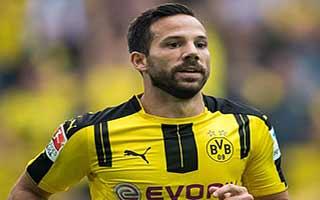 Borussia Dortmund vs Darmstadt