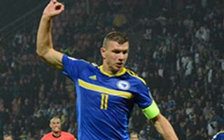 Bosnia-Herzegovina vs Estonia
