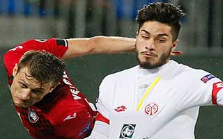 FK Qabala vs Mainz