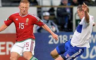 Faroe Islands vs Hungary