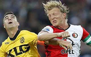 Feyenoord vs Roda