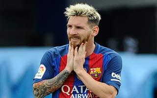 Leganes vs Barcelona
