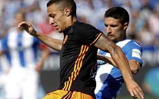 Leganes vs Valencia