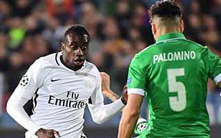 Ludogorets vs Paris Saint-Germain