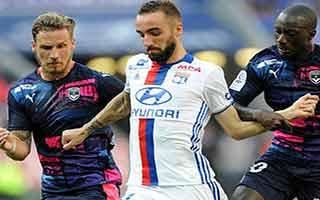 Lyon vs Bordeaux