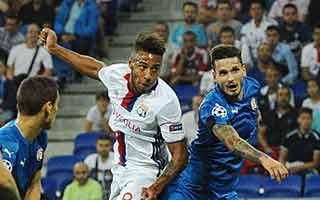 Lyon vs Dinamo Zagreb