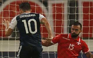 Malta vs Scotland
