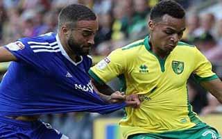 Norwich City vs Cardiff City