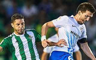 Real Betis vs Malaga