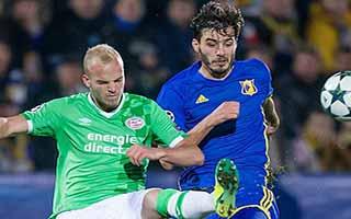 Rostov vs PSV Eindhoven