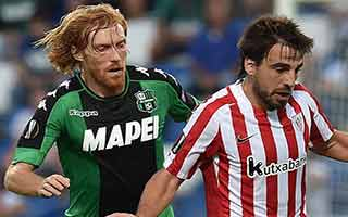 Sassuolo vs Athletic Bilbao