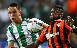 Shakhtar Donetsk vs Sporting Braga