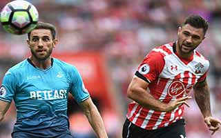 Southampton vs Swansea City