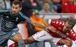 Standard Liege vs Celta Vigo