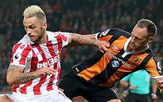 Stoke City vs Hull City