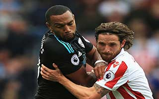 Stoke City vs West Bromwich Albion