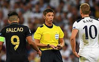 Tottenham Hotspur vs AS Monaco