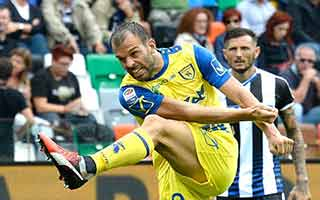 Udinese vs Chievo