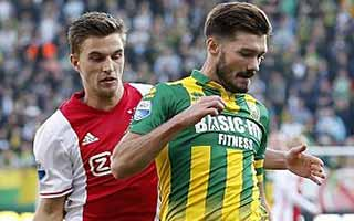 ADO Den Haag vs Ajax