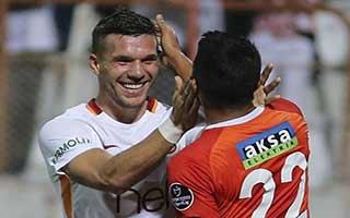 Adanaspor vs Galatasaray