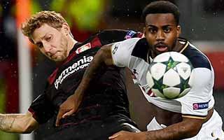 Bayer Leverkusen vs Tottenham Hotspur