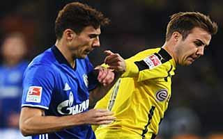 Borussia Dortmund vs Schalke