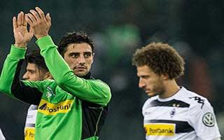 Borussia Monchengladbach vs Stuttgart