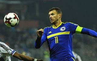 Bosnia-Herzegovina vs Cyprus