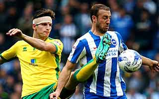 Brighton & Hove Albion vs Norwich City