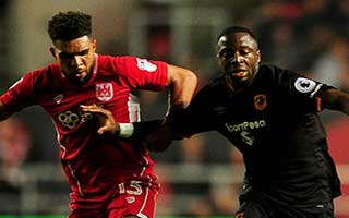 Bristol City vs Hull City