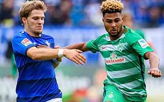 Darmstadt vs Werder Bremen