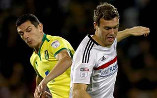 Fulham vs Norwich City