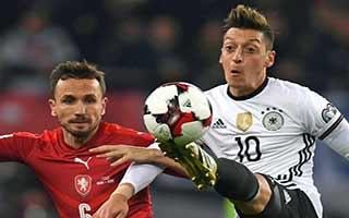 Germany vs Czech Republic
