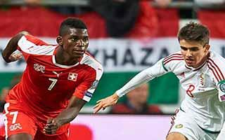 Hungary vs Switzerland