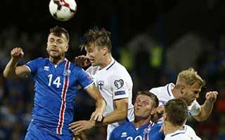 Iceland vs Finland