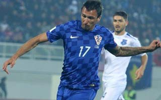 Kosovo vs Croatia