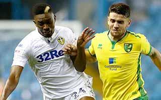 Leeds United vs Norwich City