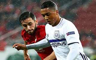 Mainz vs Anderlecht