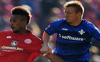 Mainz vs Darmstadt