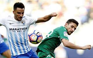 Malaga vs Leganes