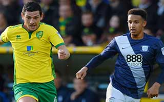 Norwich City vs Preston North End