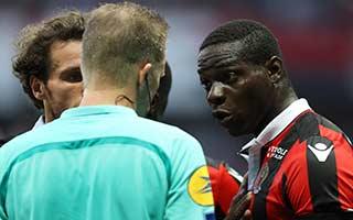 Nice vs Lorient